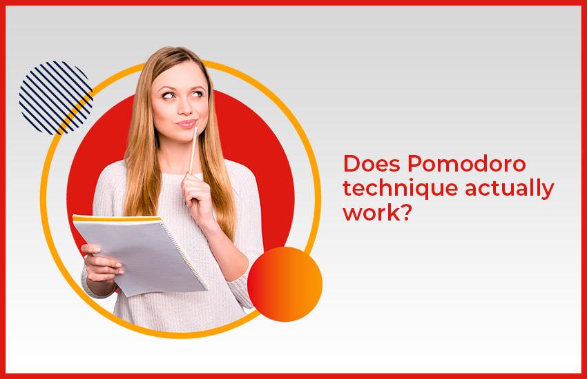Does Pomodoro Technique Actually Work?