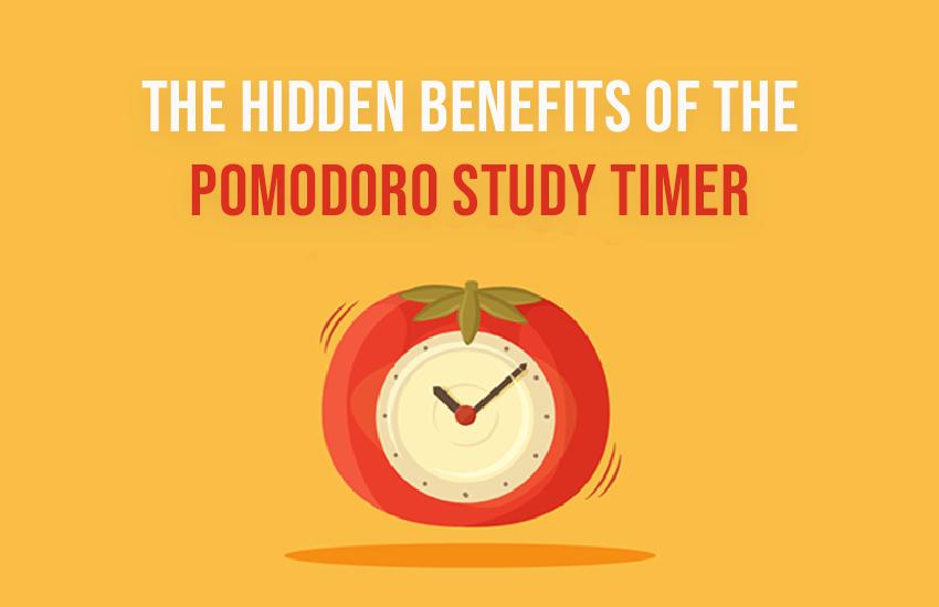 The Hidden Benefits of Pomodoro Study Timer